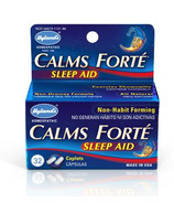 Hyland's Homeopathic Calms Forte Sleep Aid