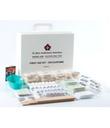 St. John's Ambulance General Office First Aid Kit