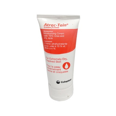 Sween Atrac-Tain Cream with Urea and A.H.A