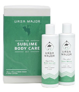 Ursa Major Sublime Body Care Set