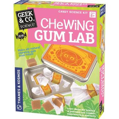 Thames & Kosmos Chewing Gum Lab