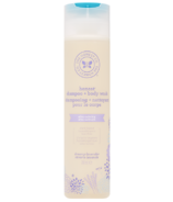 The Honest Company Shampoo & Body Wash in Dreamy Lavender