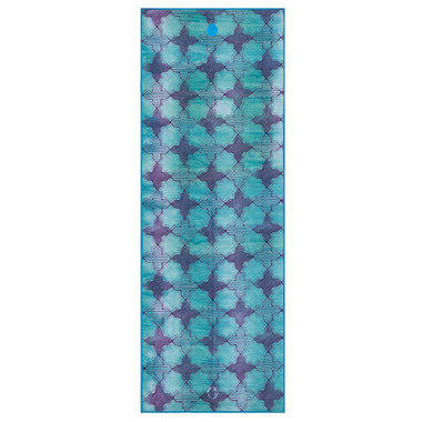 Manduka yogitoes Skidless Yoga Towel Fragment
