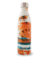 S'well Textile Collection Stainless Steel Water Bottle Mumbai