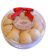 Mary Macleod's Shortbread Traditional Cookies