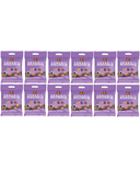 Jelly Belly Organic Fruit Flavoured Snacks Case
