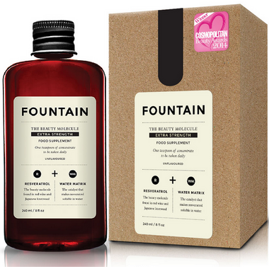 Fountain The Beauty Extra Strength Molecule