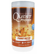 Quest Nutrition Peanut Butter Protein Powder