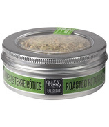 Wildly Delicious Roasted Garlic & Chive Mashed Potato Savoury Seasoning