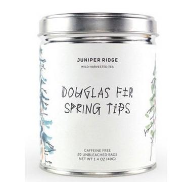 Juniper Ridge Douglas Fir Spring Tips Tea