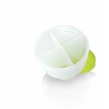 Kidsme Milk Powder Dispenser Lime