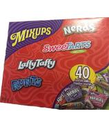 Wonka Mixups Candy Variety Pack
