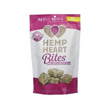 Manitoba Harvest Hemp Heart Bites Original