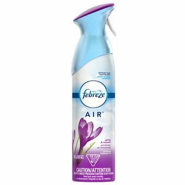 Febreze Air Freshener Spring & Renewal