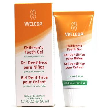 Weleda Children\'s Tooth Gel