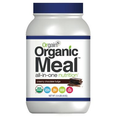 Orgain Organic Meal Powder