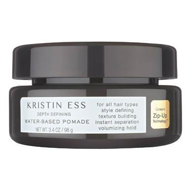 Kristin Ess Hair Depth Defining Water-Based Pomade
