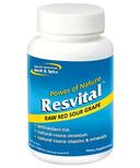 North American Herb & Spice Resvital Powder