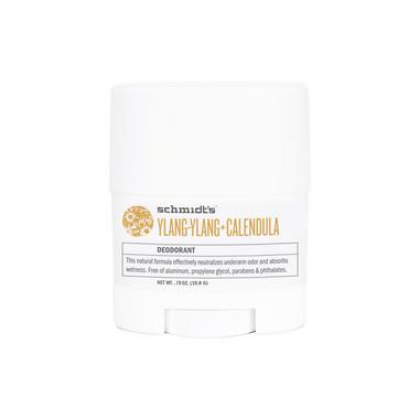 Schmidt\'s Deodorant Ylang-Ylang & Calendula Deodorant Travel Size