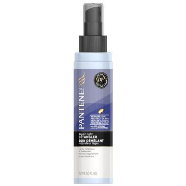 Pantene Repair Light Detangler