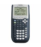 Texas Instruments Graphic Calculator