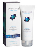 Live Clean Fresh Face Smoothing Facial Scrub