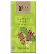 Ichoc Super Nut Chocolate Bar
