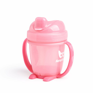 Herobility HeroSippy Pink