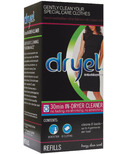 Dryel 30 Minute In-Dryer Cleaner Refills