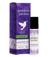 Goddess Garden Lavender Sky Perfume