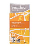 Camino Caramel Crunch Dark Chocolate Bar