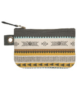 DanicaStudio Zip Pouch Small Saddle Up