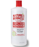 Nature's Miracle Stain & Odour Remover