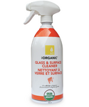 ALLORGANIC Glass & Surface Cleaner
