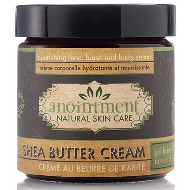 Anointment Natural Skin Care Soothing Skin Ointment