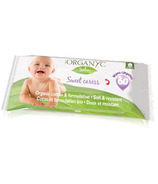 Organ(y)c Baby Sweet Caress Wipes
