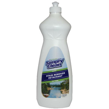 Simply Clean Stain Remover