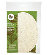 Be Better Bamboo Loofah Body Buff