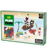 Plus Plus Mini Pirates Kit