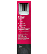 Viviscal Volumizing Fibers Black