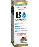 Nature's Bounty Sublingual Liquid B-Complex with B-12