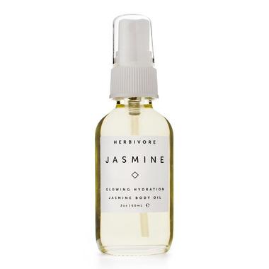 Herbivore Botanicals Jasmine Travel Body Oil