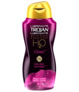 Trojan H2O Closer Lubricant