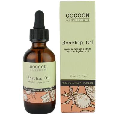 Cocoon Apothecary Rosehip Oil Moisturizing Serum