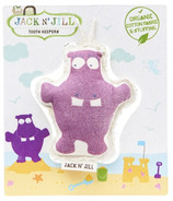 Jack N Jill Tooth Keeper Hippo