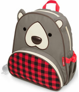Skip Hop Zoo Winter Pack Bear
