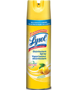 Lysol Disinfectant Spray Lemon Breeze