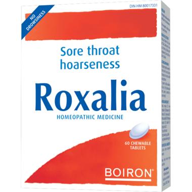Boiron Roxalia