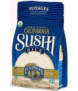 Lundberg Organic California Sushi Rice
