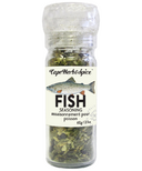 Cape Herb & Spice Table Top Grinder Fish Seasoning